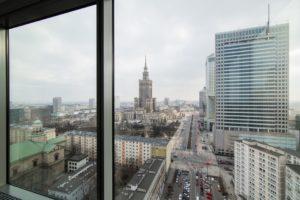 luksusowe apartamenty Warszawa