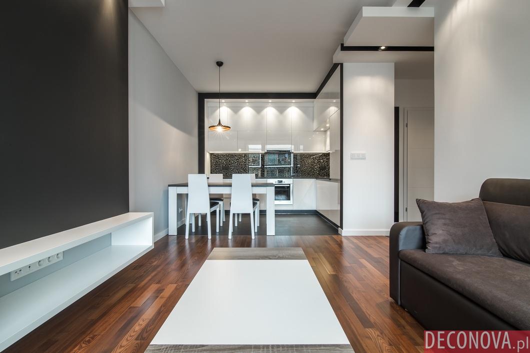 aranżacja apartamentu inwestycyjnego
