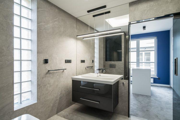 6 porad ekspertów dotyczących projektowania łazienek